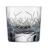 Zwiesel 1872 Whisky Glass Big, Set of 2, hoamge Glace, Shape 8780, Malt, 397 ml, 117135