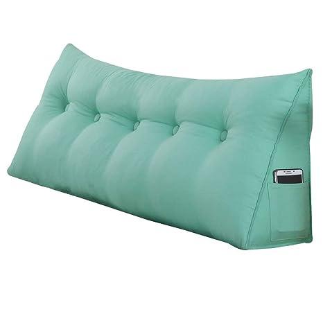 GONGFF Almohada Suave y cómoda Cómoda Soporte Lumbar ...