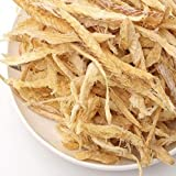Dried Shredded Pollack 1Kg, Product of Korea