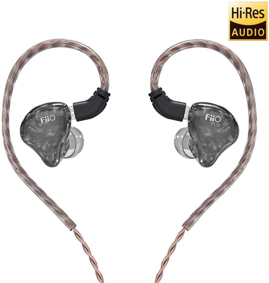 Fiio Fh1s Auriculares Con Driver Dinámico Y Knowless Elektronik