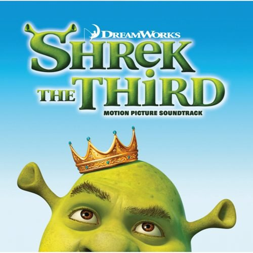 Shrek The Third Motion Picture - Everett Macy's