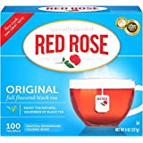 Red RoseTea Bags, 100-Count