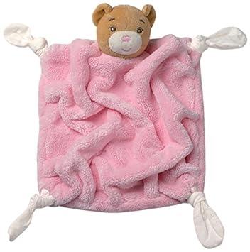 Kaloo - Plume Doudou oso, color rosa (1099694769)