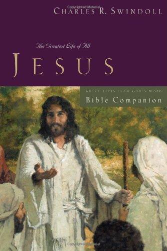 Great Lives: Jesus Workbook