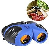 Best-Sun Compact Waterproof & Shock Proof Binoculars for Kids - Best Gifts