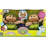 Cabbage Patch Kids Newborns Surprise Newborn Twins It's a Girl or Boy? Caucasian Babies