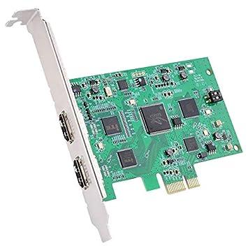 Desconocido Adquisición PCI-E de Alta fidelidad Tarjeta de ...