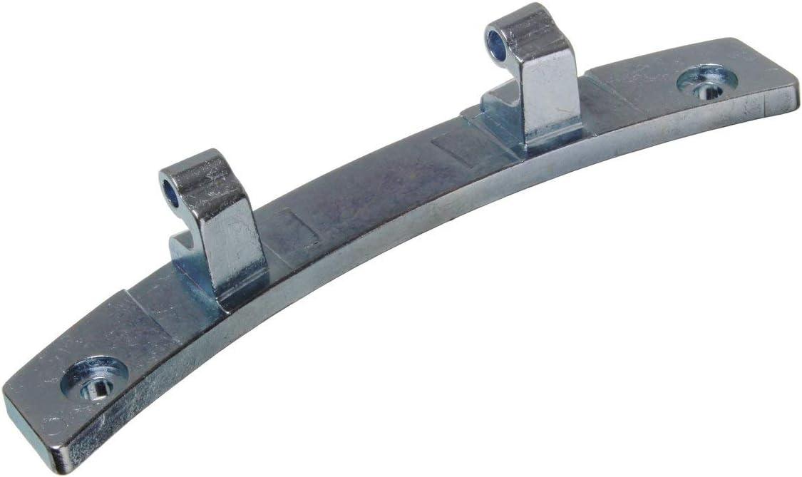 Paxanpax Bisagra para puerta de secadora, compatible con Aeg, Electrolux, modelo múltiple