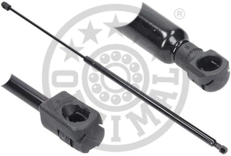 OPTIMAL AG-40158 Motorhauben