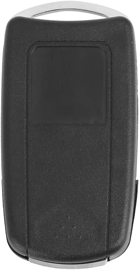 X AUTOHAUX 2pcs Car Keyless Remote Flip Key Fob 313.8Mhz N5F0602A1A46 for 07-13 Acura MDX