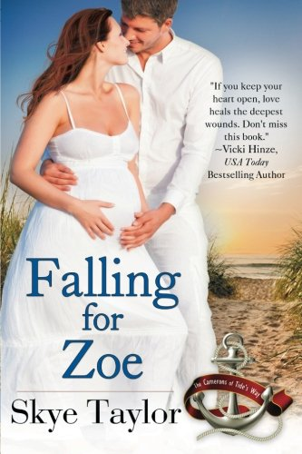 Download Falling for Zoe: The Camerons of Tide's Way (Volume 1) pdf epub