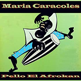 the album maria caracoles january 22 2013 be the first to review this
