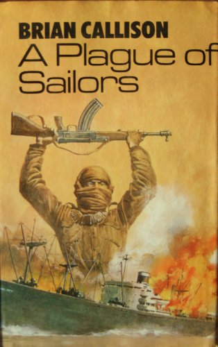 book cover of A Plague of Sailors