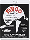 Taboo by Vinegar Syndrome (Kay Parker)