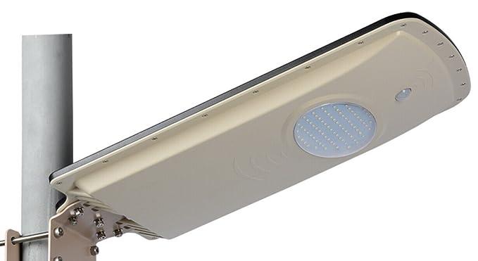 12 Watt  LED Solar Wall Light   Solar Street Light   Up To 1300 Lumen