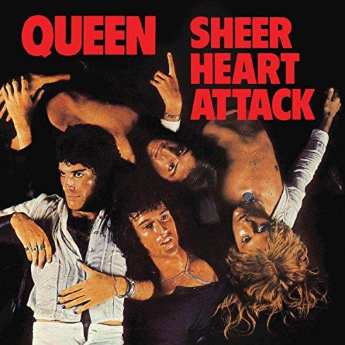 Killer Queen Remastered 2011 Explicit By Queen On