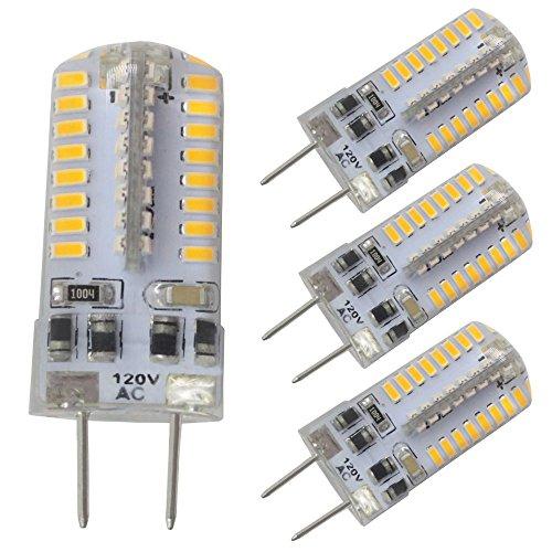 lightbulbs for under microwave - 9