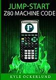 Jumpstart Z80 Machine Code