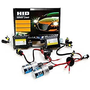 GDW Kit 12V 35W 881 Hid Xenon Conversion 5000K