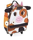 Janod Cow Suitcase