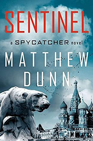 book cover of Sentinel