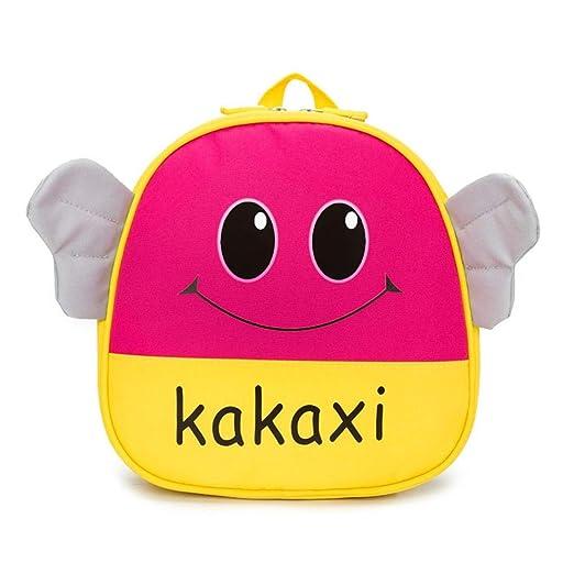 Wanlianer-Bag Arnés de Seguridad para Caminar bebé Mochila niños ...