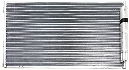 NEW A//C CONDENSER FITS FORD EXPLORER 2012-2018 FO3030240