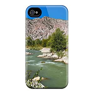 For KyE2322CHGC Bryce Canyon National Park Protective Case Cover Skin/iphone 4/4s Case Cover