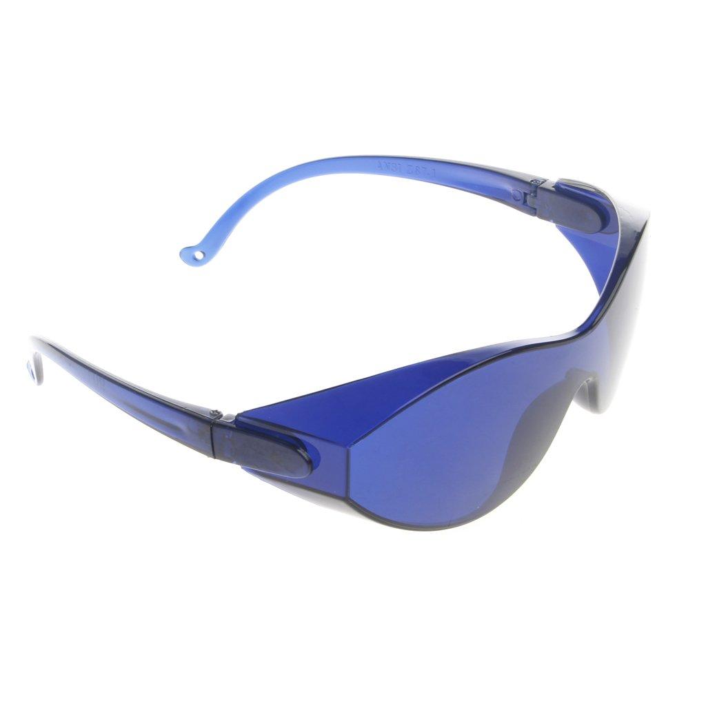 Lergo IPL Beauty Schutzbrille Rote Licht Schutzbrille 200-1200nm