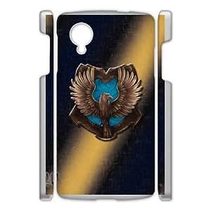 Google Nexus 5 Phone Case for Theme Ravenclaw Classic pattern design GTRVLC915553