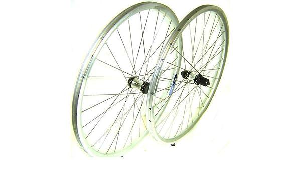 Shimano Nexus - Juego de Ruedas para Bicicleta (28