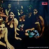 Electric Ladyland - The Jimi Hendrix Experience Product Image