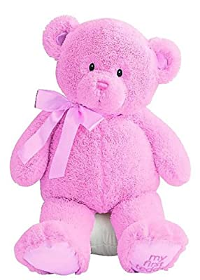 Gund Baby My First Teddy-Extra Large-Pink by Gund