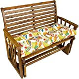 Greendale Home Fashions Indoor/Outdoor Bench
