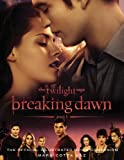 The Twilight Saga Breaking Dawn, Mark Cotta Vaz, 0316134112