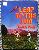 Leap to the Sun, Judith Peck, 013527267X