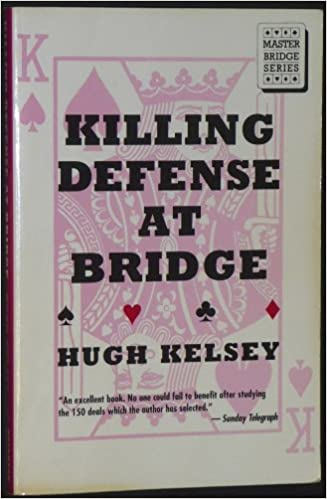 Killing Defense at Bridge (Master Bridge Series)