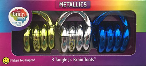 Tangle Jr. Metallics