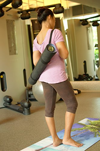 Yoga Mat Strap - Carrying Sling - Durable Cotton