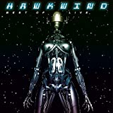 Best of Live by HAWKWIND