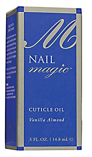 Magic Cuticle Oil - 7