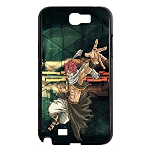 DIY Cell phone Case Fairy Tail For Samsung Galaxy Note 2 N7100 M1YY9602445