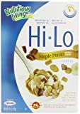 Nutritious Living Hi-Lo Cereal, Maple Pecan, 10-Ounce
