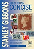 Great Britain Concise Catalogue (Stamp Catalogue)
