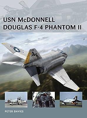 USN McDonnell Douglas F-4 Phantom II (Air Vanguard)