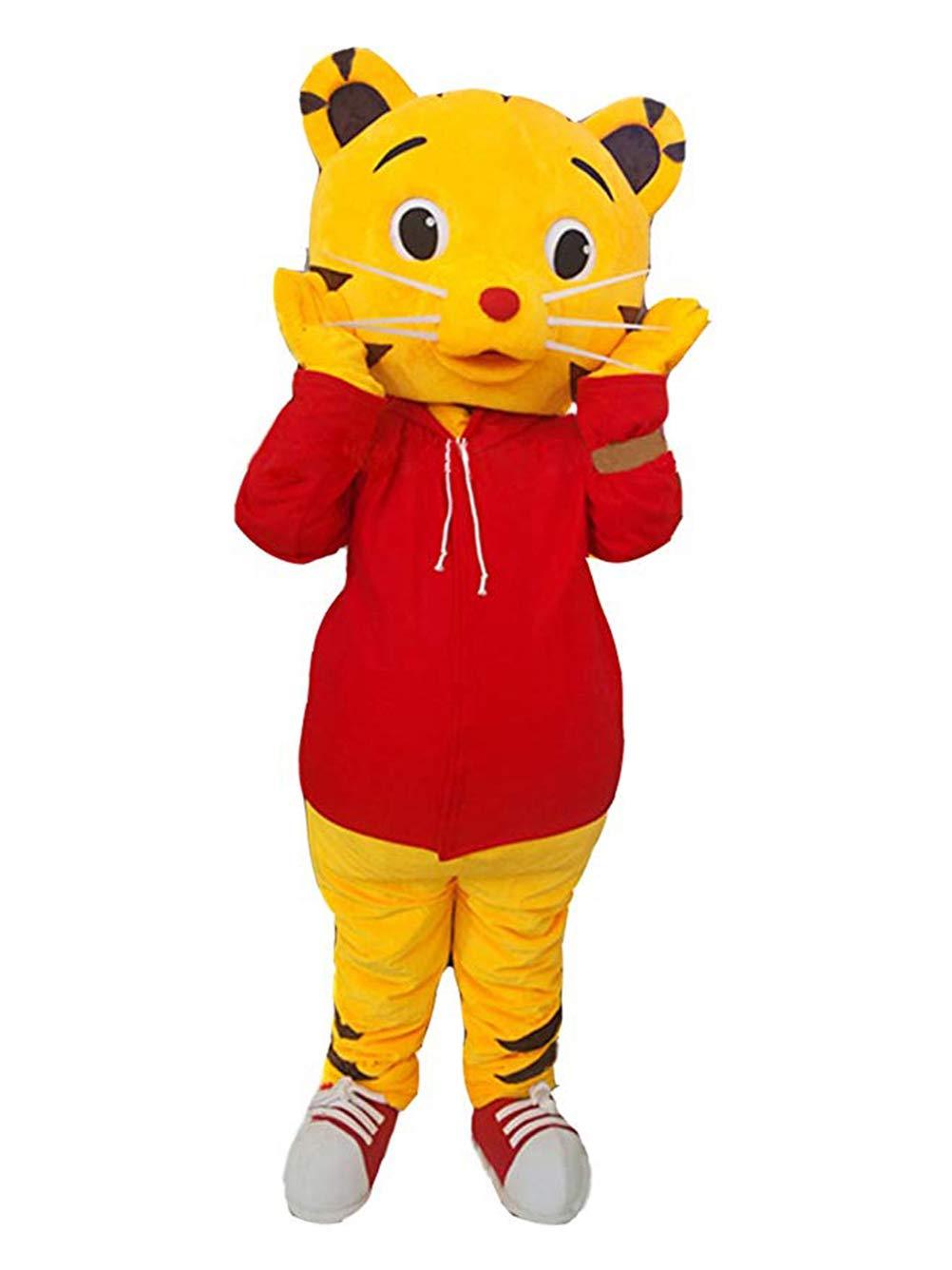SANEYDER - Disfraz de Tigre para Cosplay: Amazon.es: Productos ...