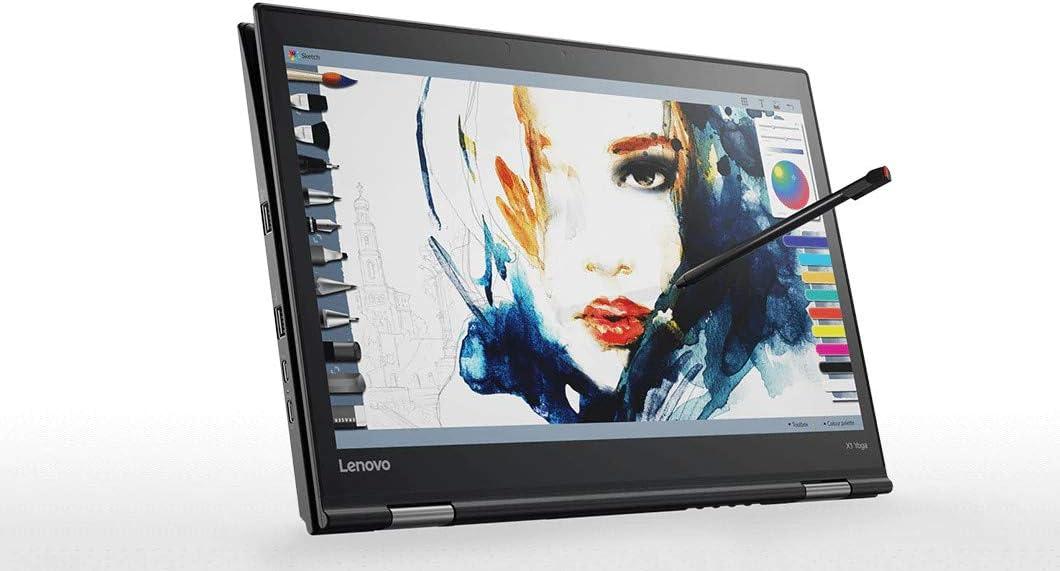 Lenovo ThinkPad X1 Yoga 2 Gen (2017) Convertable \ Core i7-7600U l \ 14.1