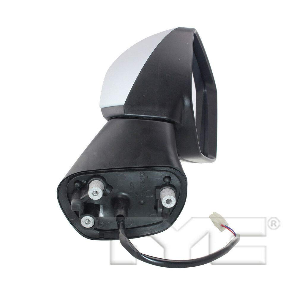 1 Pack TYC 7450031 For Subaru Non Heated Replacement Right Mirror