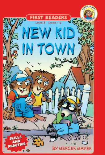 Read Online New Kid In Town (Turtleback School & Library Binding Edition) PDF