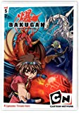 Bakugan, Vol. 5: The Game Is Real